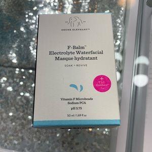 Drunk Elephant F Balm Electrolyte Waterfacial